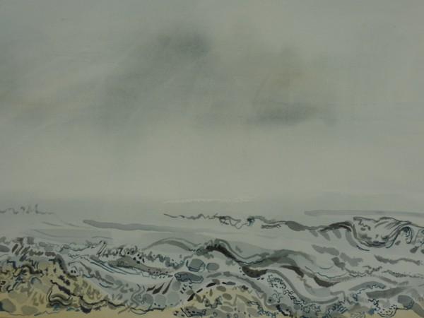 February Sea Scrolls