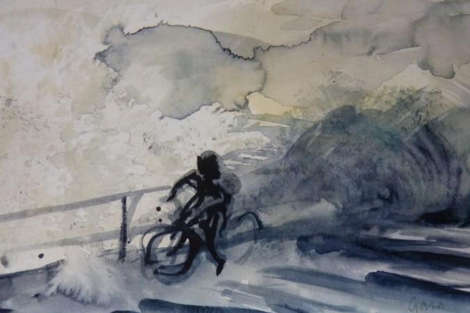 GSWP 0005 Storm Rider